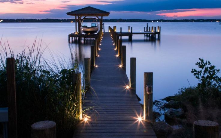 dock-lighting-landscape-lighting
